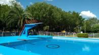 Pileta del Campo de Deportes