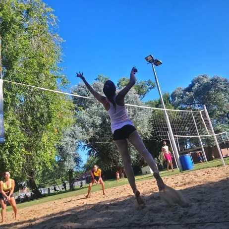 torneo de beach voley 4