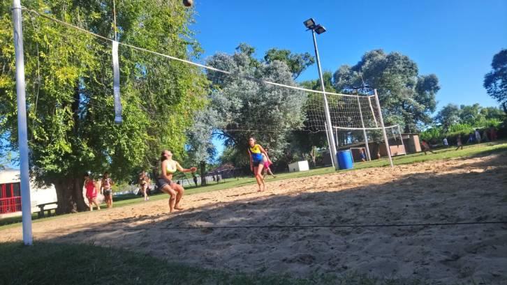 torneo de beach voley 5